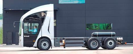 Busproducent vil lave lastbiler